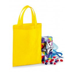 W103 - Cotton Party Bag for Life