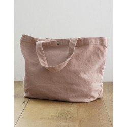 CA-3923 SCS - Small Canvas Shopper