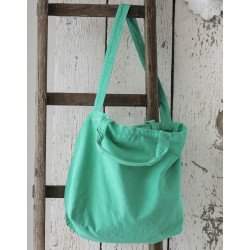 CA-4432 ZCS - Zipped Canvas Shopper