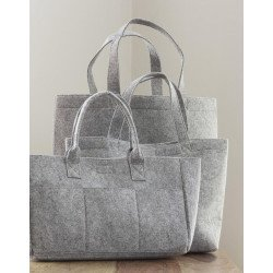 FE-3923 SFS - Small Felt Shopper