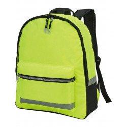Gatwick 1340 - Hi-Vis Backpack