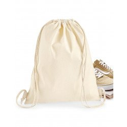 W210 - Premium Cotton Gymsac