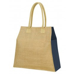 Mumbai 1109 - Leisure Jute Bag