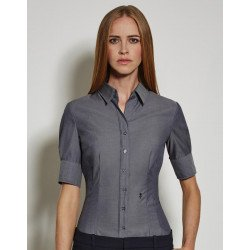 80614 - Seidensticker Ladies Slim Fit Shirt