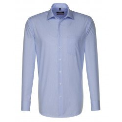112810 - Seidensticker Tailored Fit Shirt Fine Liner LS