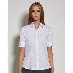 80605 - Seidensticker Ladies Modern Fit Shirt