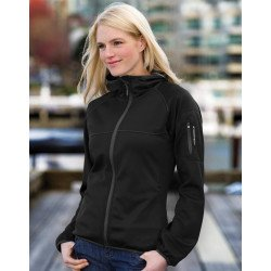 FZF-1W - Womens Tundra Stretch Fleece