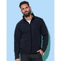 ST5050 - Active Teddy Fleece Jacket Men