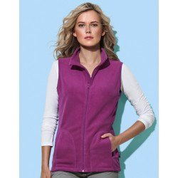 ST5110 - Active Fleece Vest Women