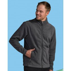 SG80 - Full Zip Fleece