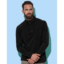 ST5020 - Active Fleece Half Zip Men