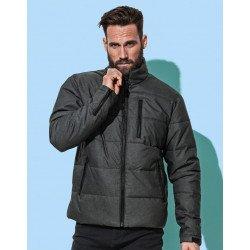 ST5220 - Active Urban Padded Jacket