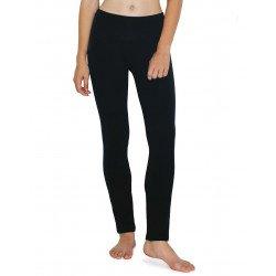 8375W - Womens Straight Leg Yoga Pant
