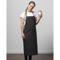 JG10 - Budapest Festival Apron with Pocket