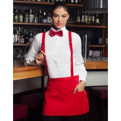 BVS 3 - Waist Apron Basic with Pockets