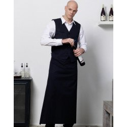 JG11 - London Long Bistro Apron