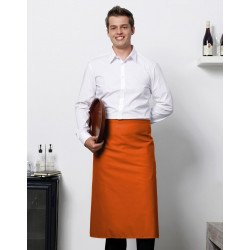 JG13 - Rome Medium Length Bistro Apron