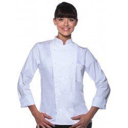 BJM 1 - Basic Chefs Jacket Unisex