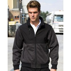R315X - Veste extensible Work-guard brink