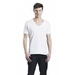 EP03V - MEN'S V-NECK T-SHIRT