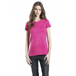 EP04 - WOMEN'S SLIM FIT JERSEY T-SHIRT