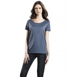 EP09 - WOMEN'S OPEN NECK T-SHIRT
