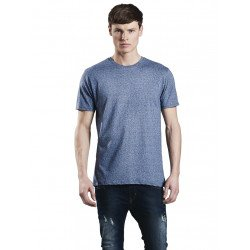 EP15 - MEN'S SPECIAL YARN EFFECT T-SHIRT