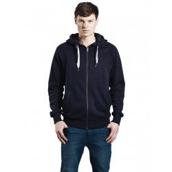 EP60Z - MEN'S / UNISEX ZIP-UP HOODY