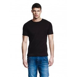 N03B - MEN'S FITTED T-SHIRT