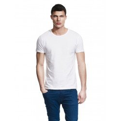 N11 - MEN'S SLIM FIT JERSEY T-SHIRT