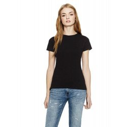 N12 - WOMEN'S SLIM FIT JERSEY T-SHIRT