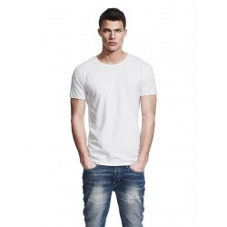 N15 - MEN'S RAW EDGE JERSEY T-SHIRT