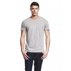 N18 - MEN'S / UNISEX SLIM CUT JERSEY T-SHIRT
