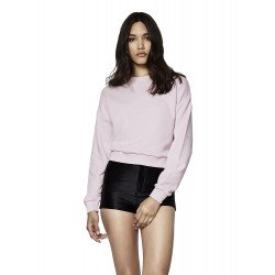N57 - WOMEN'S CROPPED SWEATSHIRT