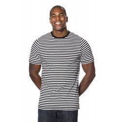 ST321 - Striped Tee