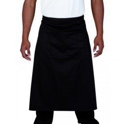 RK103 - LONG BAR WAIST APRON