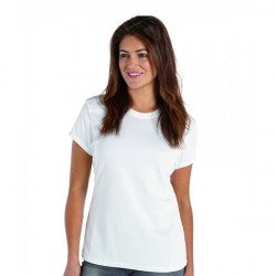 RK155 - DELUXE LADIES WICKING T-SHIRT
