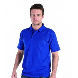 RK16 - ACTIVE POLY/COTTON POLO