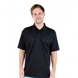 RK160 - DELUXE WICKING POLO SHIRT