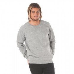 F107 - Men round neck Fleece 300