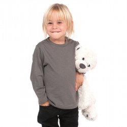 T301 - Basic LS children Tee 580