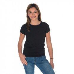 T302 - Skinny fit girl Tee 165