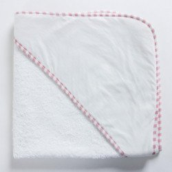 TO3528 - Po Hooded Baby Towel