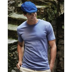 520 - Mens Interlock T-Shirt