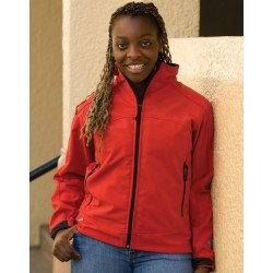 BX-2W - Ladies Cirrus H2XTREME Softshell