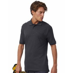 PUC10 - Skill Pro Workwear Pocket Polo