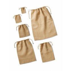 W415 - Jute Stuff Bag