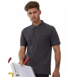 PUC11 - Energy Pro Workwear Pocket Polo