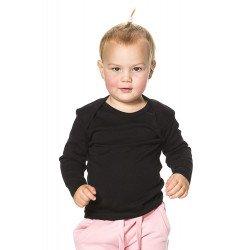ST106 - Baby T-shirt LS