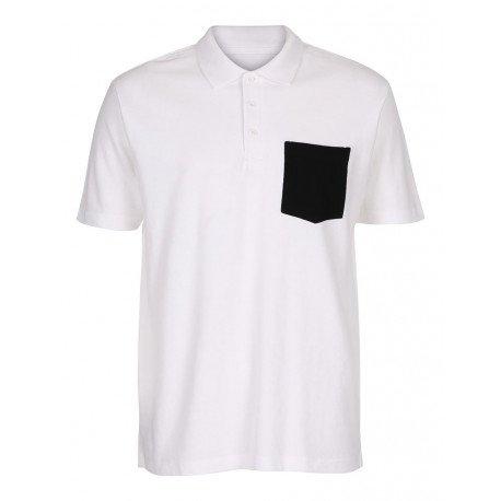 ST121 - Pocket Workwear Pique